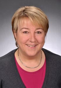 Regina Engel, staatl. geprüfte Masseurin, Fachfußpflegerin und Lymphdrainagetherapeutin